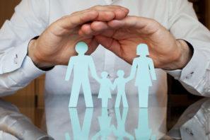 oochránime vašu rodinu