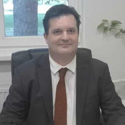 Ing. Pavol Krajkovič