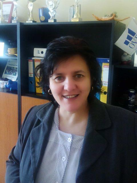 Ing. Elena Krajkovičová