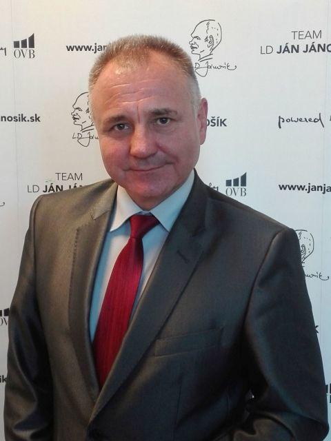 Ing. Ľubomír Kováč